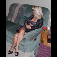 Smokin Hot Wife