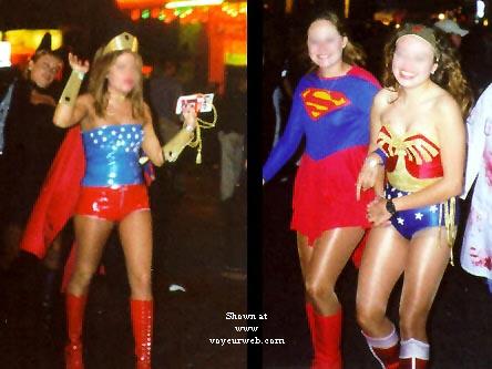 Pic #5 - Austin Halloween *