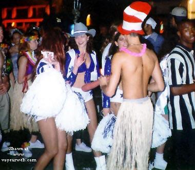 Pic #8 - Austin Halloween *