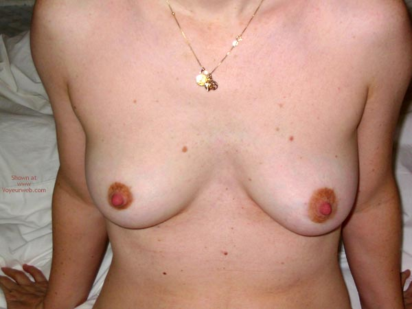 Pic #4 - Hottie Wife 1st Time