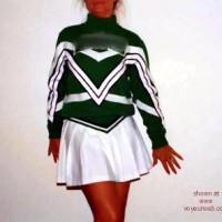 Tina Baby - Cheerleader