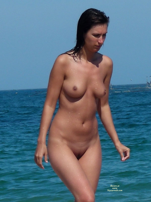 Pic #4 - One More Naked Girl