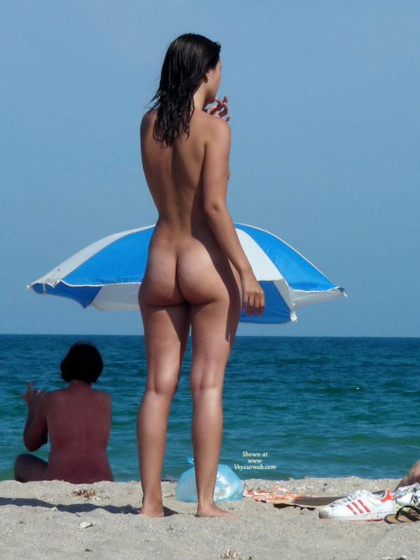 Pic #8 One More Naked Girl