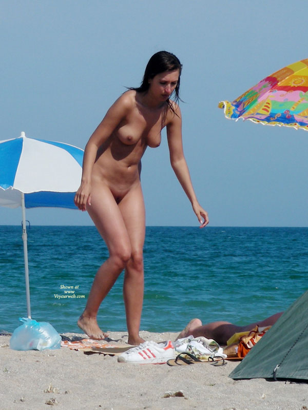 Pic #9 One More Naked Girl