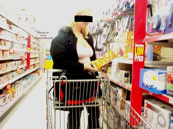 Pic #1 - Kalynn-Out Shopping
