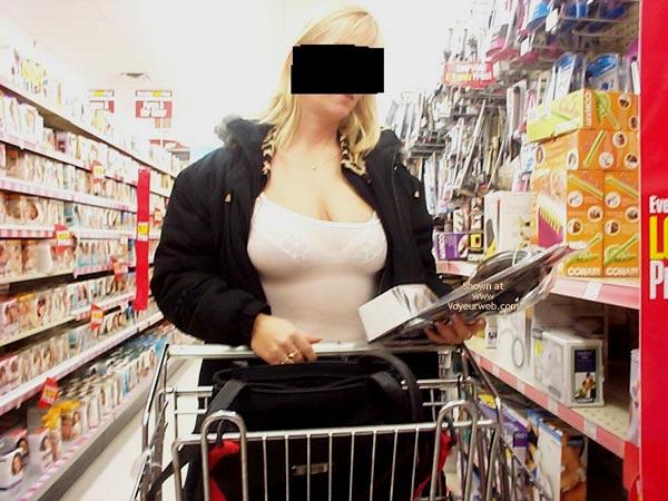 Pic #2 - Kalynn-Out Shopping