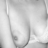 20yrs Old B/W Big Nipples From Italy !