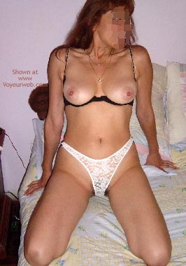 Pic #5 - My Sexi Wife