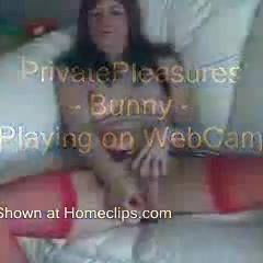 Playing On WebCamera