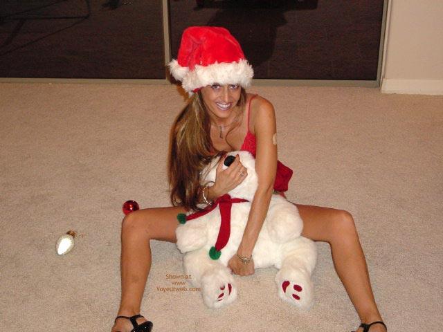 Pic #4 - Bailey-Santa Claus