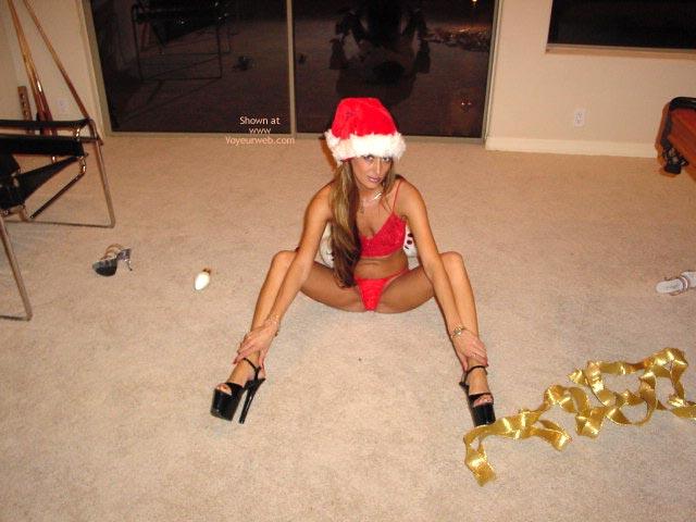 Pic #6 - Bailey-Santa Claus