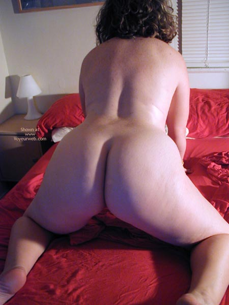 Pic #5 - Oh Wife Rolling In The Red Sheets 2