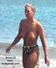 Pic #3 - MrWiggy at the beach 1 + 2