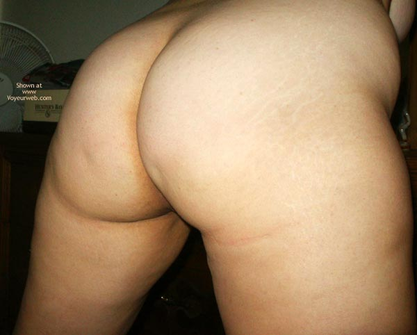 Pic #4 - My Sexy Spanish Wife - Her First Time