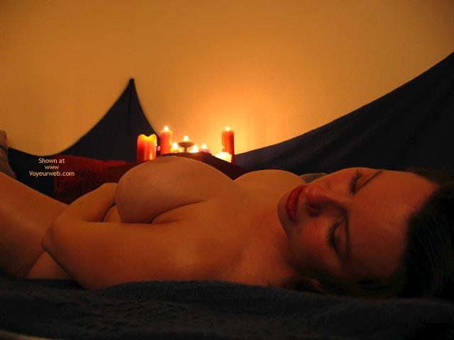 Pic #5 Pleasurekitten - Candles And Oil