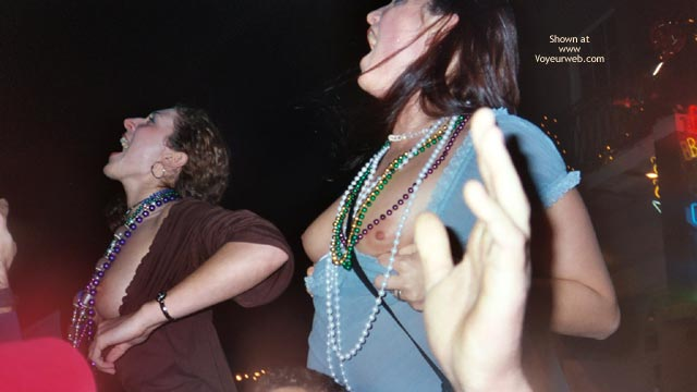 Pic #5 - Nye In New Orleans Part 1