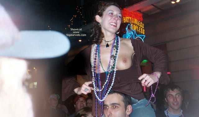 Pic #8 - Nye In New Orleans Part 1