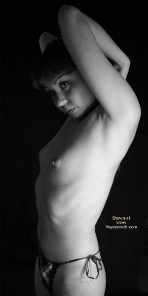 Pic #5 - Erotic B&W 'S Of Eryka