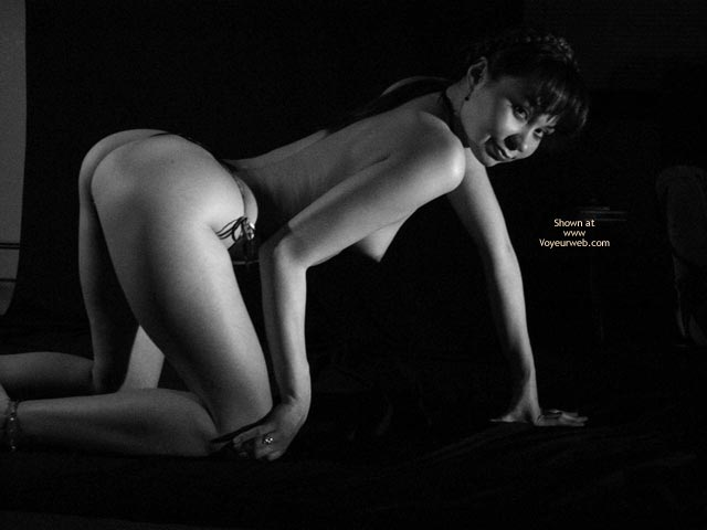 Pic #6 - Erotic B&W 'S Of Eryka