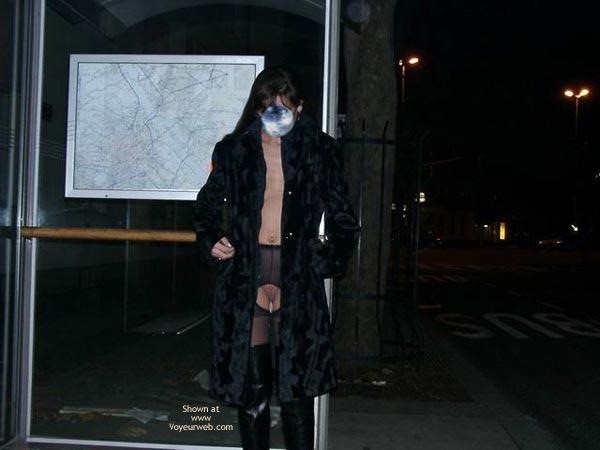 Pic #2 - A Cold Winternight In Vienna