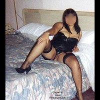 *FE Wife in Leather (BLUR)