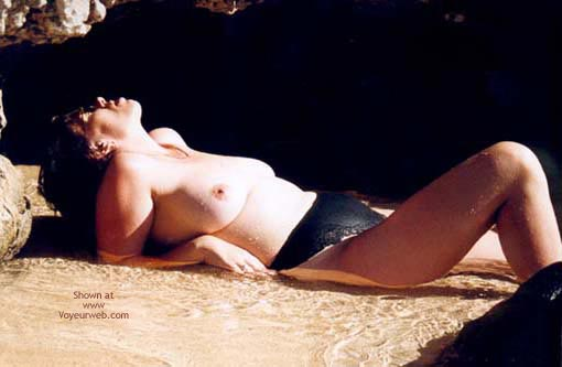 Pic #1 - Just Lying In The Sun!!