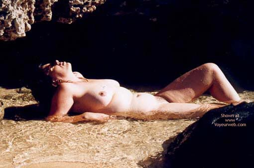 Pic #2 - Just Lying In The Sun!!