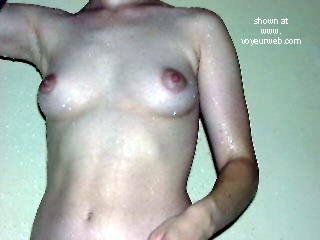 Pic #1 - one_girl in the shower