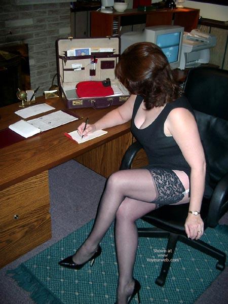 Pic #2 - *Sy - Hiheels: Anatomy Of A Secretary