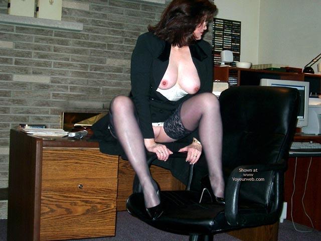 Pic #7 - *Sy - Hiheels: Anatomy Of A Secretary
