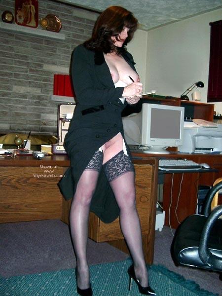 Pic #8 - *Sy - Hiheels: Anatomy Of A Secretary