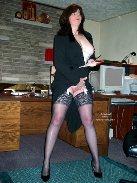 Pic #9 - *Sy - Hiheels: Anatomy Of A Secretary