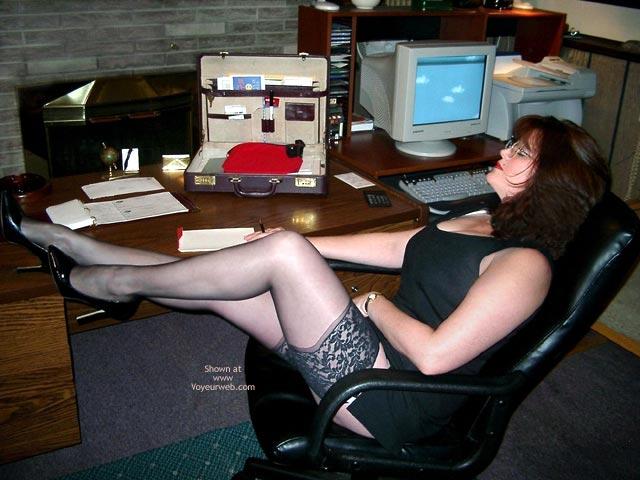Pic #10 - *Sy - Hiheels: Anatomy Of A Secretary