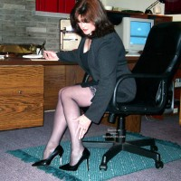 *Sy - Hiheels: Anatomy Of A Secretary