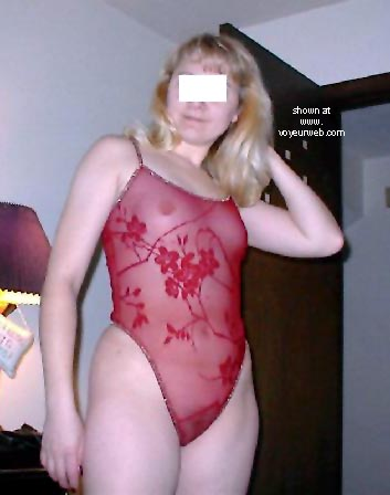 Pic #2 - 36a wife
