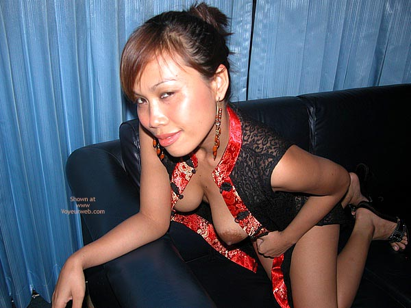 Pic #8 - Spicy  Shaven China Doll