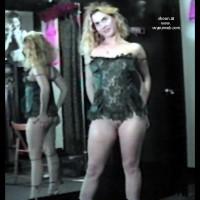 Marsha not in bondage