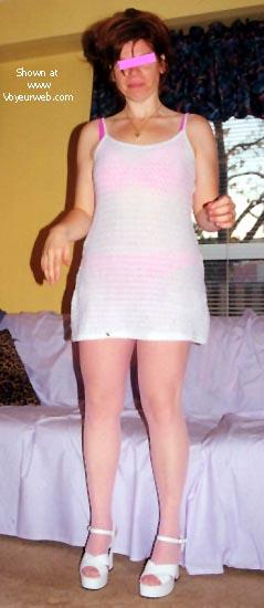 Pic #2 - DeeDee in Pink