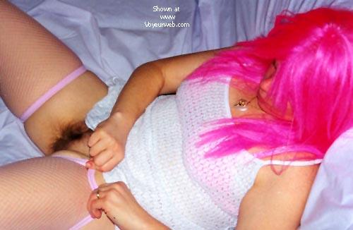 Pic #5 - DeeDee in Pink