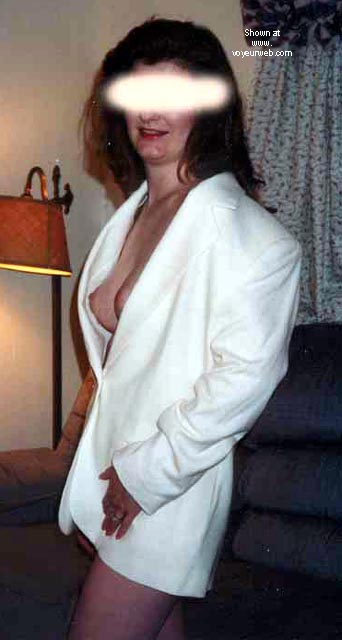 Pic #6 - Pics of my Wife