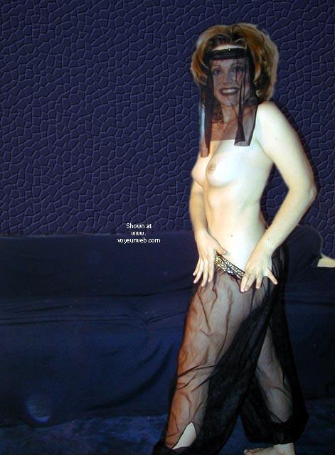 Pic #4 - Vickie Lynn...i dream of Jeanie