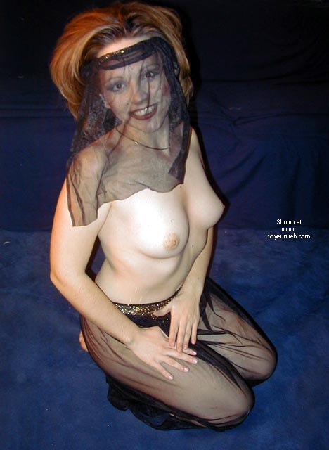 Pic #8 - Vickie Lynn...i dream of Jeanie