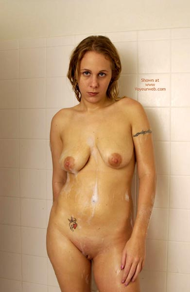 Pic #8 - In The Bath