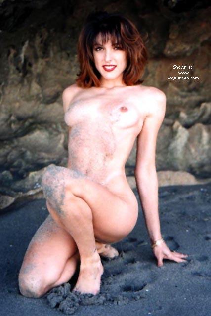 Pic #2 - KRISTINA AT THE BEACH II