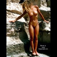 mi mujer en la playa 2