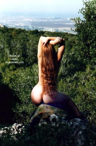 Pic #1 - Ukrainian girl