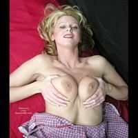 Squeezing Titties - Titties