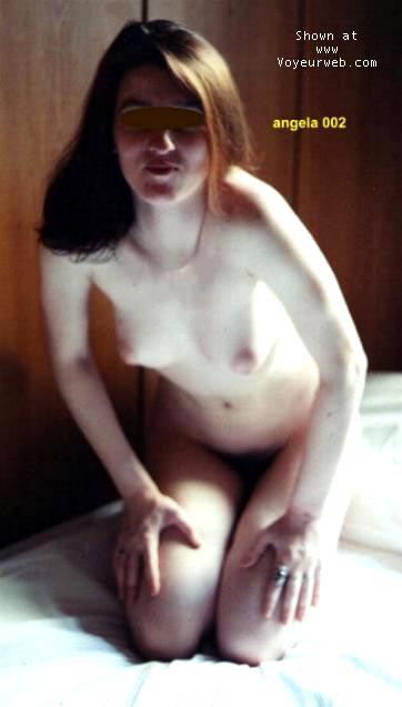 Pic #2 - Girlfriend Angela