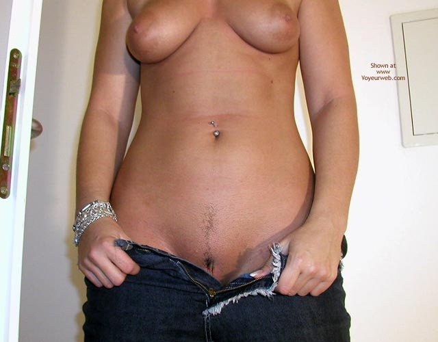 Pic #7 - Getting Out Of Jeans
