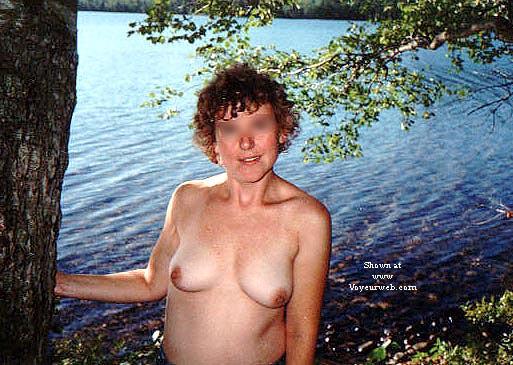 Pic #3 - Bridget Looks Back